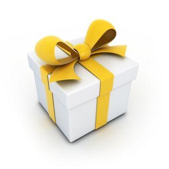 Pomysł na opakowanie prezentu